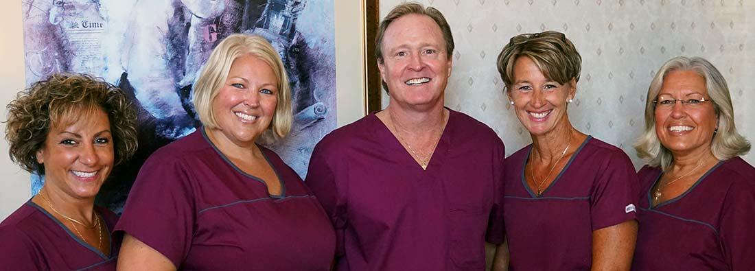The Staff at Mallette Dental, Canton Ohio