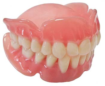Custom Dentures from Mallette Dental Canton Ohio
