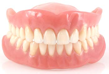 Great Fitting Dentures from Mallette Dental Canton OH