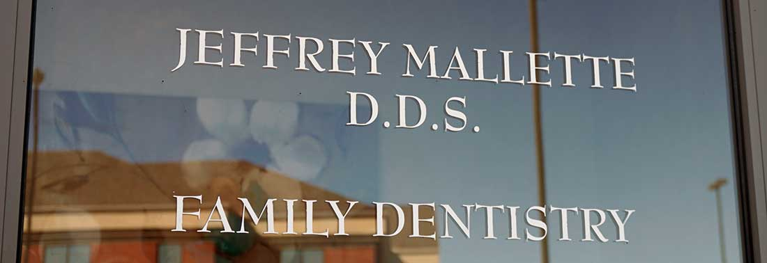 The offices of Mallette Dental