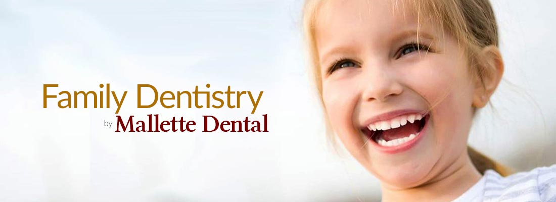 Family Dentist: Mallette Dental Canton Ohio
